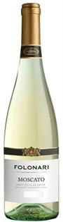 Folonari Moscato 750ml - Case of 12